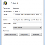 VST plugin cesta