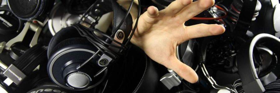 5 dôvodov, prečo monitorovať na slúchadlá -ch