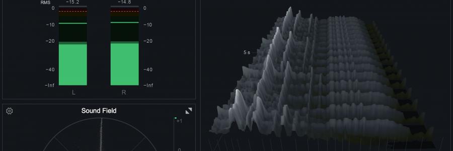 Prezentácia MASTERINGU : ako na ukážky v rovnakej hlasitosti?