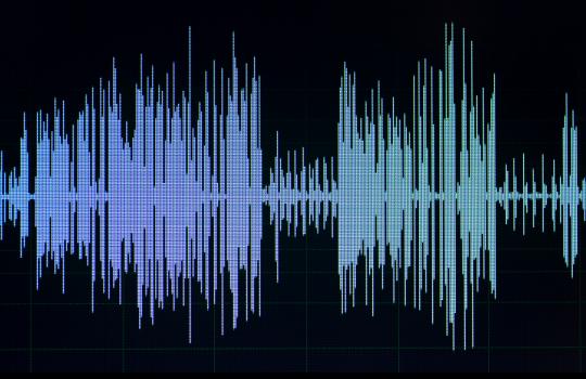Robíš master? POZOR: Táto vec možno tajne sabotuje tvoj zvuk!